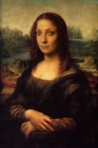 Momma-Lisa